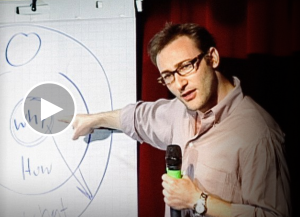 Simon Sinek at TED
